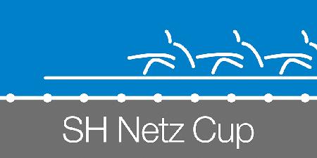 Laith Al-Deen und Alexa Feser kommen zum SH Netz Cup nach Rendsburg