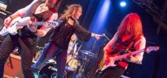 Albatros Bordesholm: Es fetzen bald wieder die Gitarren