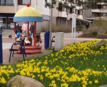 Damp – Ostseebad und Rehabilitationszentrum