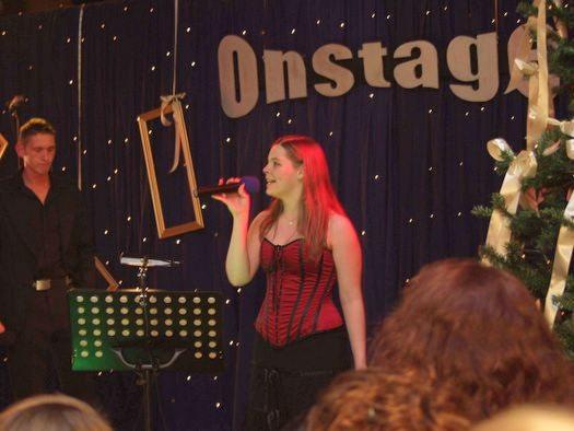 Talents on Stage Bullentempel – Fotos