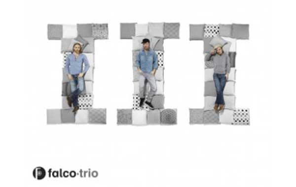 Das Falco Trio live im Albatros Bordesholm