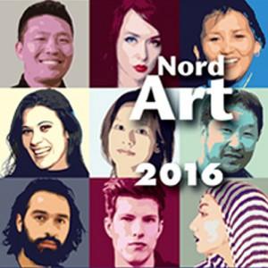 Plakat NordArt