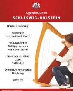Foto: Landesmusikrat Schleswig-Holstein e. V.