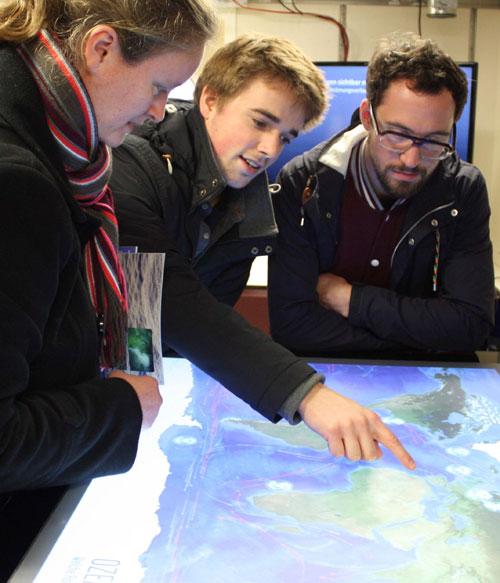 MS Wissenschaft: Mitmach-Ausstellung kommt nach Rendsburg