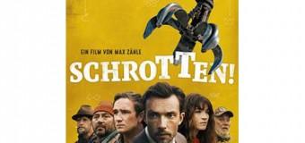 Ab 5. Mai im Kino: SCHROTTEN – Trailer