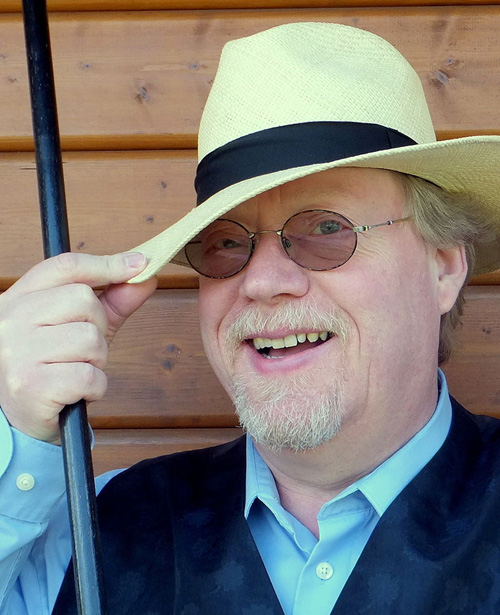 Fritz-Reuter-Preis der Carl-Toepfer-Stiftung geht an den Schriftsteller Jürgen Kropp