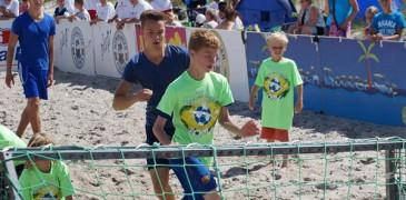 Foto: Balltick Sportmarketing