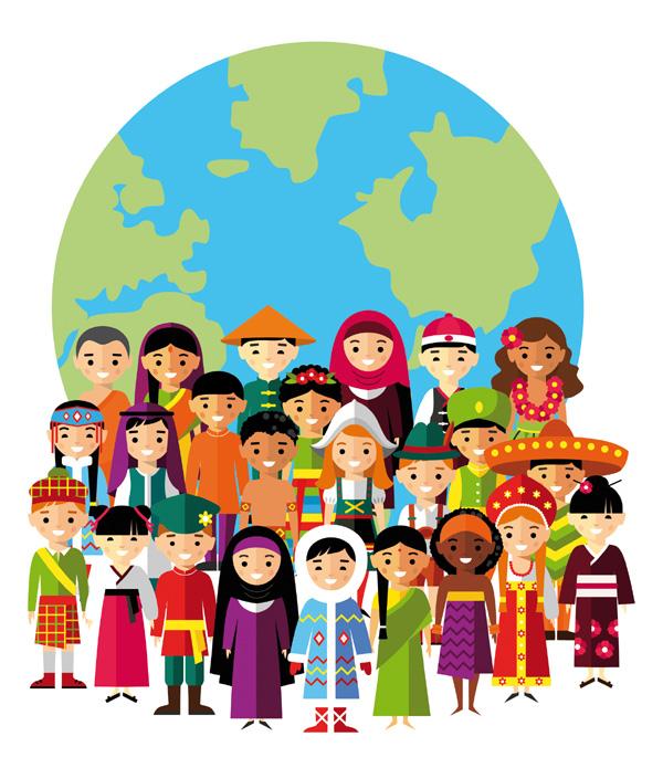 Fest der Kulturen – Sommerfest des Diakoniewerks Kropp