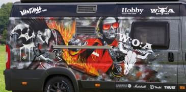 Foto: Hobby Caravan