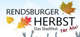 Rendsburger Herbst – die große Open Air Partymeile