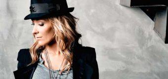 Schönes für Ohr und Auge! Shelly Bonet & Band live im Albatros Bordesholm