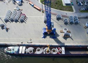 Foto: Rendsburg Port