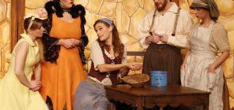 Aschenputtel – das Musical in der Stadthalle Eckernförde