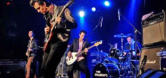 The Brandos – Live im Albatros Bordesholm
