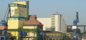 Neuer Kunde will im Rendsburger Kreishafen für mehr Umschlag sorgen
