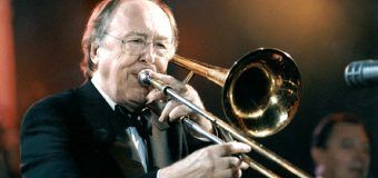 The Big Chris Barber Band spielt live in Eckernförde