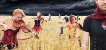Sommerpause vorbei! Albatros startet erstes Live-Konzert mit The Wishing Well