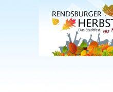 Programm zum 43. Rendsburger Herbst
