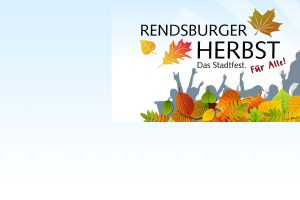 Logo: Rendsburger Herbst
