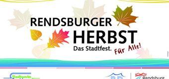 Rendsburger Herbst: Über 60 Musiker und Bands auf zehn Bühnen