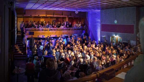 Rendsburg Singt – der Chor Für Alle