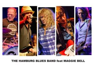 Foto: Presse Hamburg Blues Band