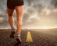 Laufen ist Massensport – mit den passenden Schuhen eine gute Sache