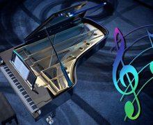 Rendsburg – Der Musikalische Nachwuchs beim Nordland-Kammermusikkurs