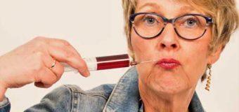 Mädelsabend mit Bibi Maaß in Sehestedt – Männer müssen draußen bleiben