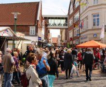 Rendsburg macht wieder mobil