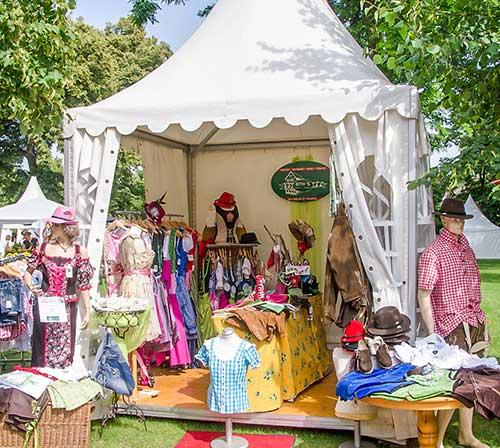 Bummel- und Shoppingerlebnis auf Gut Altenhof bei Eckernförde