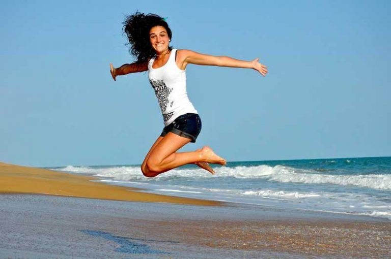 Fitness-Touren: Alle Vorteile eines neuen Urlaubsformats