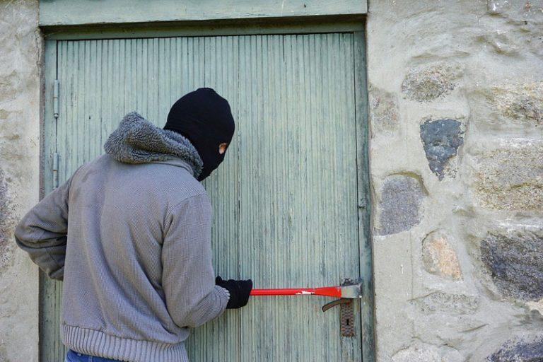 Eine solide Sicherheitsausrüstung ist wichtig