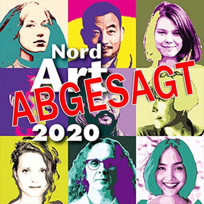NordArt 2020 in Büdelsdorf / Rendsburg – auf nächstes Jahr verschoben!
