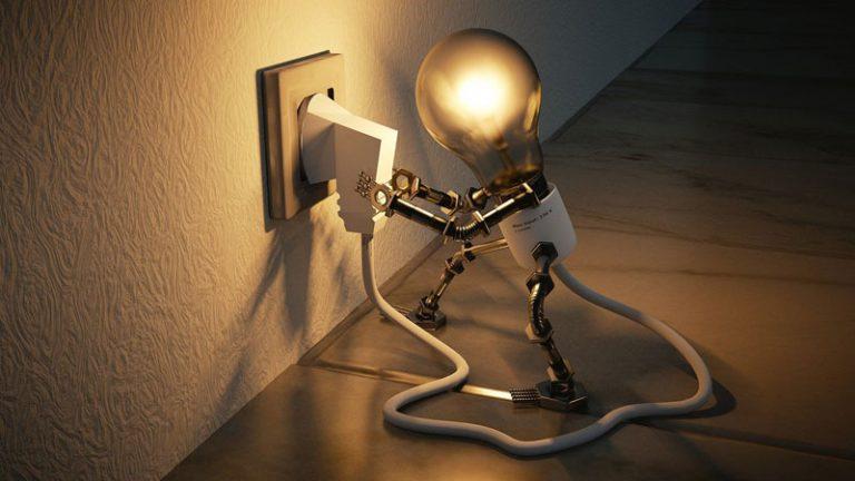 Elektrische Energie: Viele Menschen wissen gar nicht, welchen Aufwand eine sichere und zuverlässige Stromversorgung erfordert