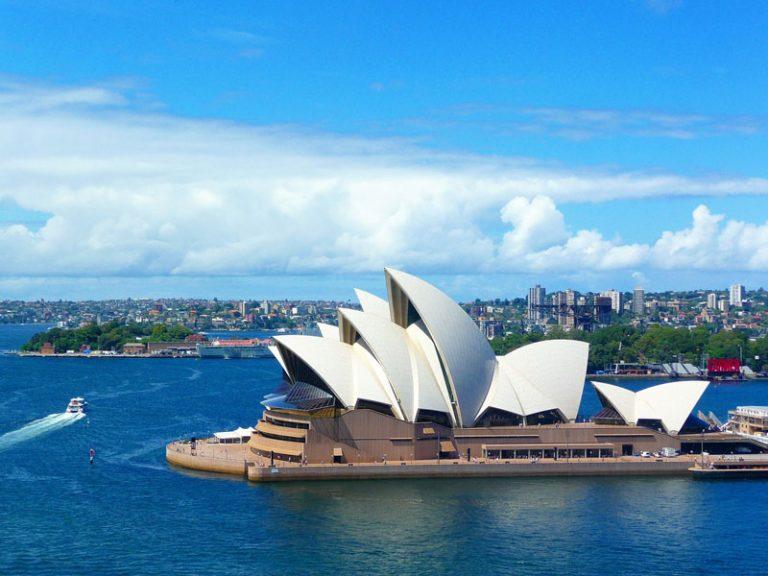 Planung und Organisation der Firmengründung in Australien