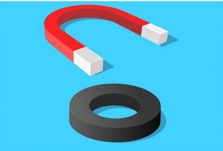 Anwendungsmöglichkeiten von Magneten