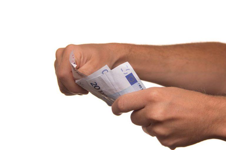 Wie man eine Lohnabrechnung richtig erstellt