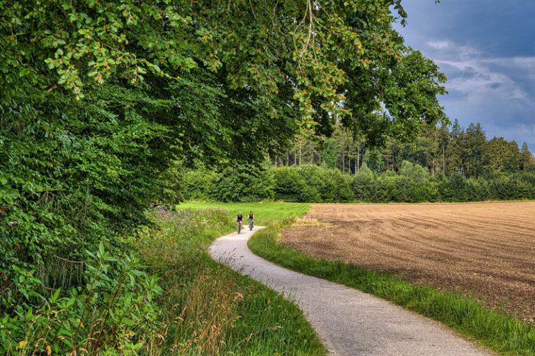 Land fördert neuen Radweg in Thumby mit über 1,2 Millionen Euro