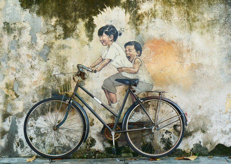 Banksy & Co.: Die besten Streetart-Künstler