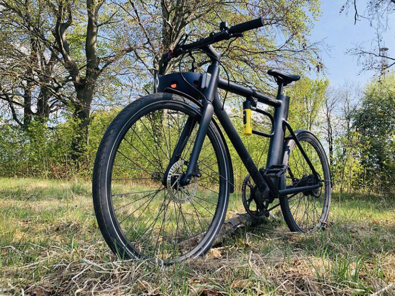 Starke Nachfrage nach E-Bike Fahrrädern